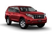 New Toyota Prado, Melville Toyota, Myaree