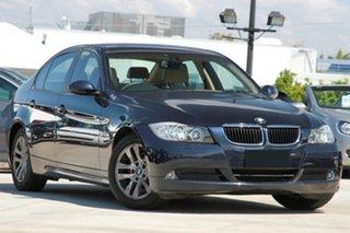 Used BMW 320i Steptronic, Kedron, 2008 BMW 320i Steptronic E90 MY08 Sedan