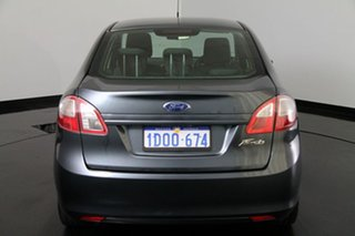 Used Ford Fiesta LX PwrShift, Victoria Park, 2010 Ford Fiesta LX PwrShift Sedan.