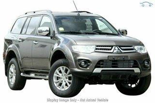 Discounted Demonstrator, Demo, Near New Mitsubishi Challenger LS, Nundah, 2015 Mitsubishi Challenger LS PC (KH) MY14 Wagon