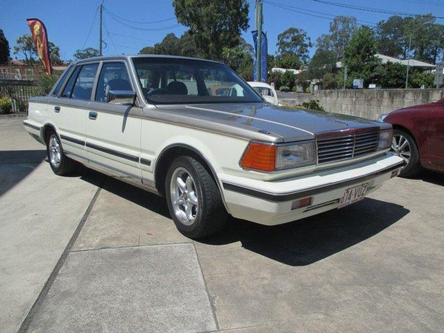 Used Nissan 300C Nissan, Capalaba, 1984 Nissan 300C Nissan Sedan