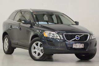 Used Volvo XC60 D4 Geartronic, 2012 Volvo XC60 D4 Geartronic DZ MY13 Wagon