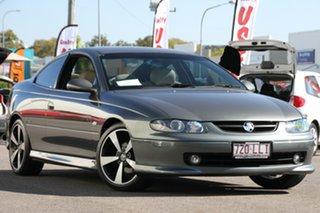 Used Holden Monaro CV8 R, 2003 Holden Monaro CV8 R V2 Series II Coupe
