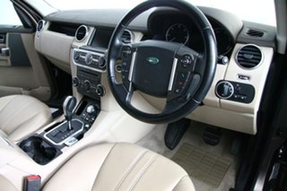 Used Land Rover Discovery 4 TdV6 CommandShift, Victoria Park, 2011 Land Rover Discovery 4 TdV6 CommandShift Wagon.