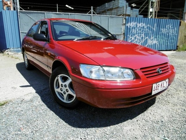 Used Toyota Camry Touring, Moorooka, 1999 Toyota Camry Touring MCV20R Sedan