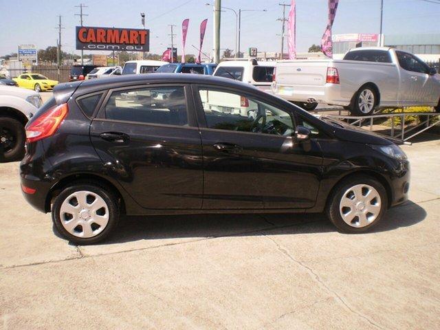 Used Ford Fiesta CL, Morayfield, 2011 Ford Fiesta CL WT Hatchback