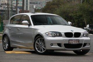 Used BMW 118i, Windsor, 2010 BMW 118i E87 MY09 Hatchback
