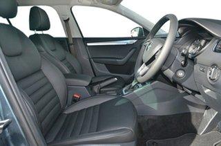 2016 Skoda Octavia Style DSG 110TDI Wagon.