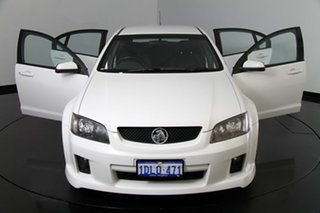 Used Holden Commodore SV6, Victoria Park, 2010 Holden Commodore SV6 Sedan.