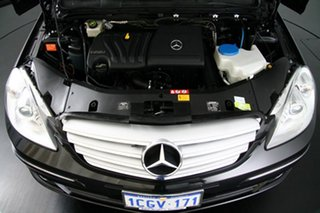 Used Mercedes-Benz B200 Turbo, Victoria Park, 2006 Mercedes-Benz B200 Turbo Hatchback.