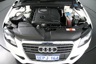 Used Audi A4 Multitronic, Victoria Park, 2010 Audi A4 Multitronic Sedan.