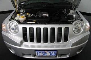 Used Jeep Compass Sport CVT Auto Stick, 2006 Jeep Compass Sport CVT Auto Stick Wagon.