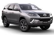 New Toyota Fortuner, Melville Toyota, Myaree