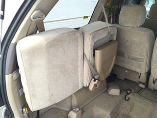 2005 Toyota Estima DISABILLITY Campervan.