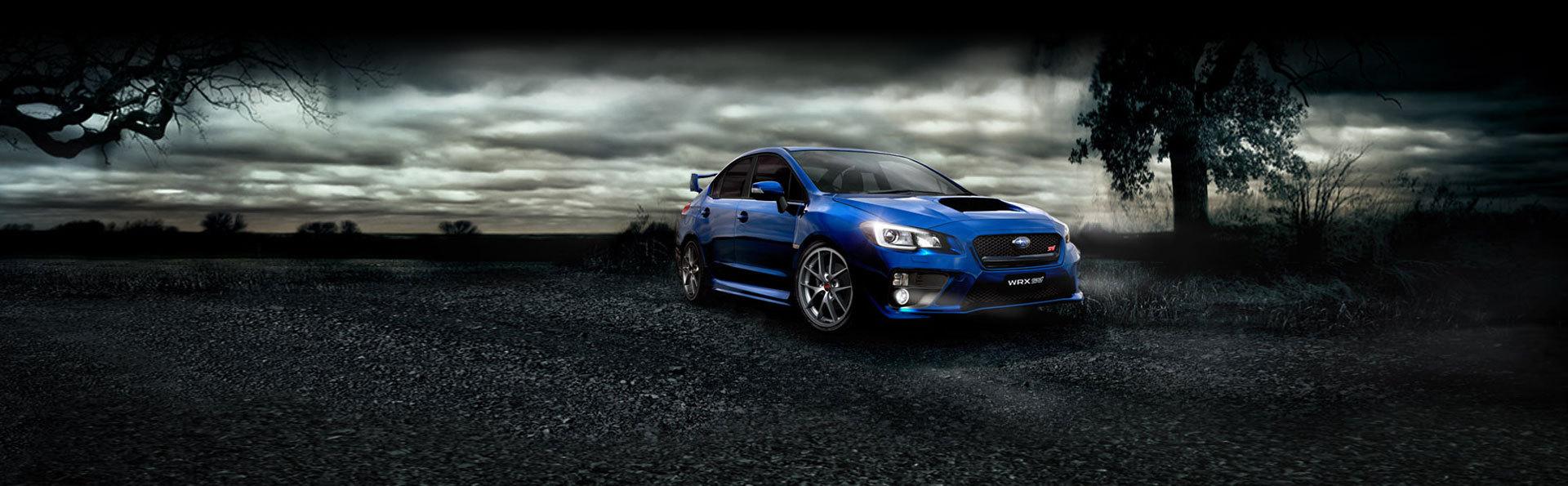 Subaru WRX | Performance Subaru