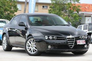 Used Alfa Romeo 159 JTD, Kedron, 2007 Alfa Romeo 159 JTD Sedan