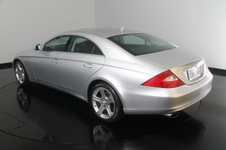 Used Mercedes-Benz CLS350 Coupe, Victoria Park, 2006 Mercedes-Benz CLS350 Coupe Sedan.