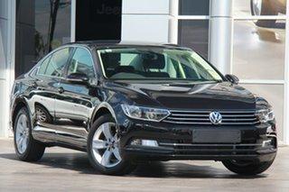 New Volkswagen Passat 132TSI DSG, 2016 Volkswagen Passat 132TSI DSG Sedan.