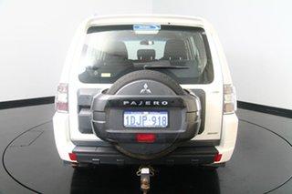 Used Mitsubishi Pajero GLX, 2010 Mitsubishi Pajero GLX Wagon.