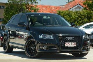 Used Audi A3 TFSI, Kedron, 2011 Audi A3 TFSI 8P MY11 Hatchback