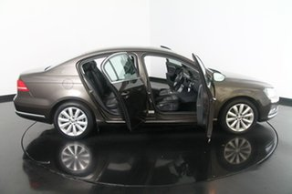Used Volkswagen Passat 118TSI DSG, Victoria Park, 2014 Volkswagen Passat 118TSI DSG Sedan.