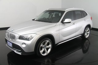 Used BMW X1 xDrive23d Steptronic, Victoria Park, 2010 BMW X1 xDrive23d Steptronic Wagon.