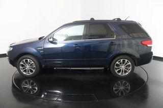 Used Ford Territory Titanium Seq Sport Shift AWD, 2014 Ford Territory Titanium Seq Sport Shift AWD SZ Wagon.