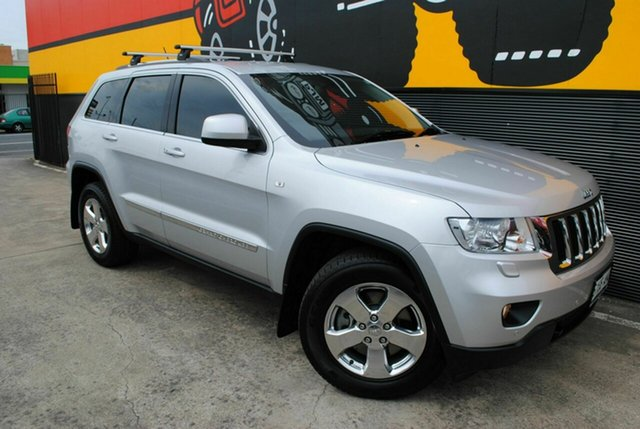 Used Jeep Grand Cherokee Laredo, Melrose Park, 2011 Jeep Grand Cherokee Laredo WK MY2011 Wagon