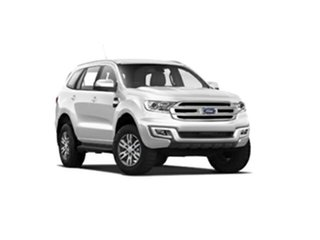 New Ford Everest Trend, Victoria Park, 2016 Ford Everest Trend Wagon.