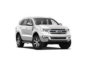 New Ford Everest Titanium, Victoria Park, 2016 Ford Everest Titanium Wagon.