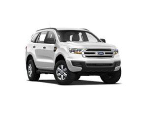 New Ford Everest Ambiente, Victoria Park, 2016 Ford Everest Ambiente Wagon.