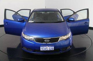 Used Kia Cerato SI, Victoria Park, 2012 Kia Cerato SI Sedan.