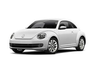 New Volkswagen Beetle Coupe DSG, Victoria Park, 2016 Volkswagen Beetle Coupe DSG Liftback.