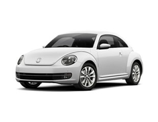 New Volkswagen Beetle Coupe, Victoria Park, 2016 Volkswagen Beetle Coupe 1L MY16 Liftback.