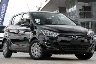 Discounted Demonstrator, Demo, Near New Hyundai i20 Active, Kedron, 2015 Hyundai i20 Active PB MY16 Hatchback