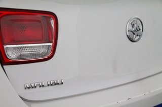 Used Holden Malibu CD, 2014 Holden Malibu CD Sedan.