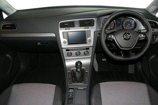 New Volkswagen Golf 92TSI, 2016 Volkswagen Golf 92TSI Hatchback.
