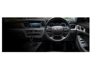 New Hyundai Genesis Ultimate Pack, Victoria Park, 2016 Hyundai Genesis Ultimate Pack Sedan.