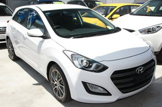 Discounted Demonstrator, Demo, Near New Hyundai i30 Elite, Kedron, 2014 Hyundai i30 Elite GD MY14 Hatchback