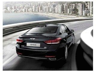 New Hyundai Genesis Sensory Pack, Victoria Park, 2016 Hyundai Genesis Sensory Pack Sedan.