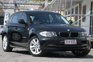 Used BMW 123d Steptronic, Nundah, 2010 BMW 123d Steptronic E87 MY10 Hatchback