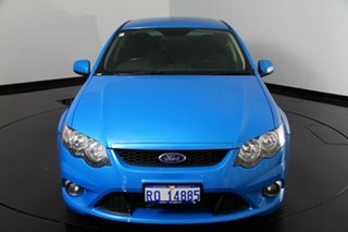 Used Ford Falcon XR6, 2009 Ford Falcon XR6 FG Sedan.