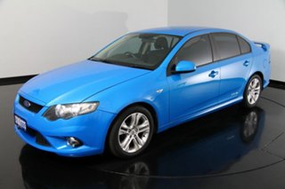 Used Ford Falcon XR6, 2009 Ford Falcon XR6 Sedan.