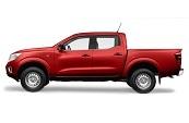 New Nissan Navara, John Page Motors, Caboolture