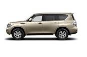 New Nissan Patrol, John Page Motors, Caboolture