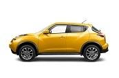 New Nissan Juke, John Page Motors, Caboolture