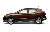 New Nissan Qashqai, John Page Motors, Caboolture