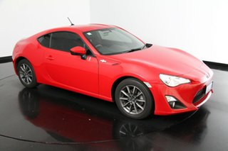 Used Toyota 86 GT, Victoria Park, 2013 Toyota 86 GT Coupe.