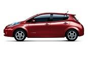 New Nissan Leaf, Cardiff Nissan, Cardiff