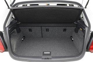 New Volkswagen Polo 81 TSI Comfortline, 2016 Volkswagen Polo 81 TSI Comfortline Hatchback.